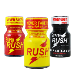 rush bundle