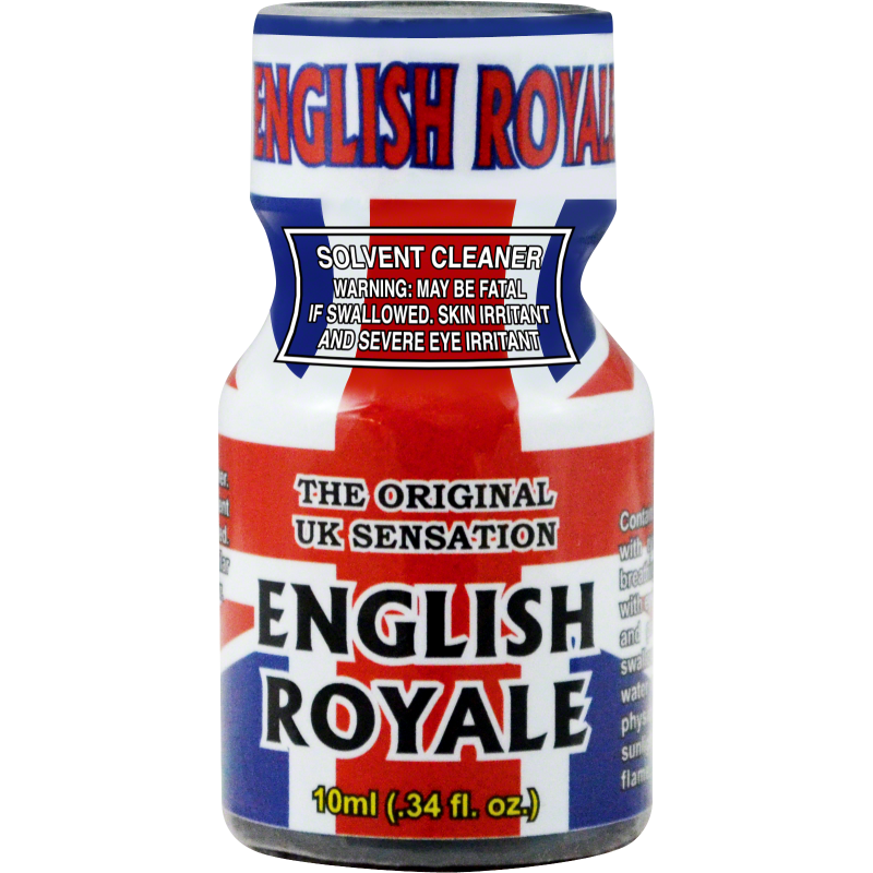 english royale