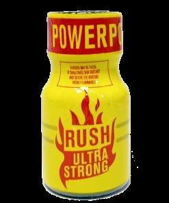 ultra rush popper
