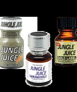 jungle juice bundle