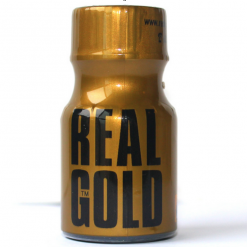 real gold poppers