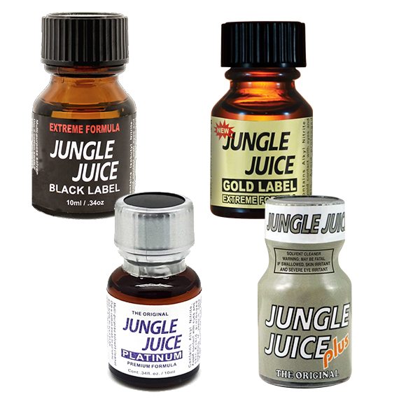 jungle juice bundle ultimate