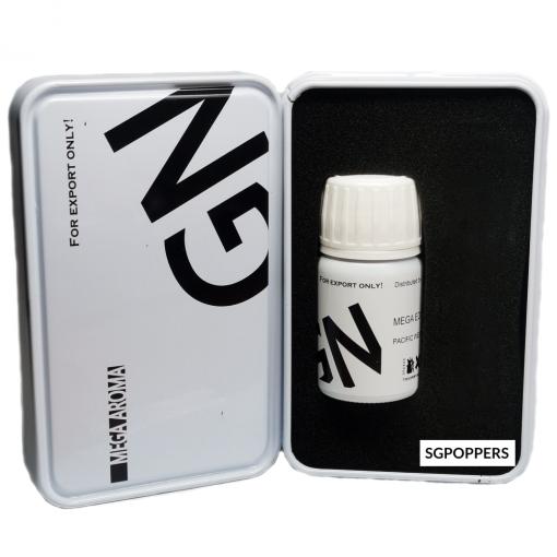 GN White 30ml