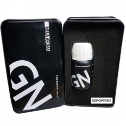 gn black 30ml