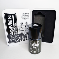 black titanmen 40ml