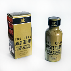 imported real Amsterdam 30ml