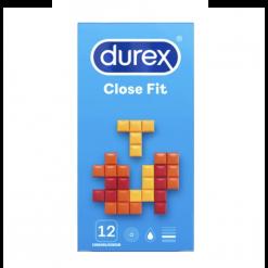 durex closefit