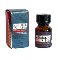 primitive energy 10ml